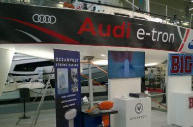 Oceanvolt to sponsor X Sail Racing Team
