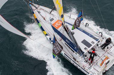 Oceanvolt to sponsor Damien Seguin