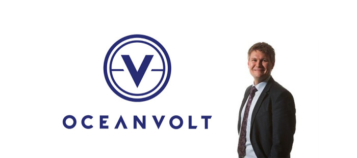 oceanvolt new sales director anssi sallinen
