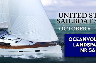 US SAILBOAT SHOW 2016