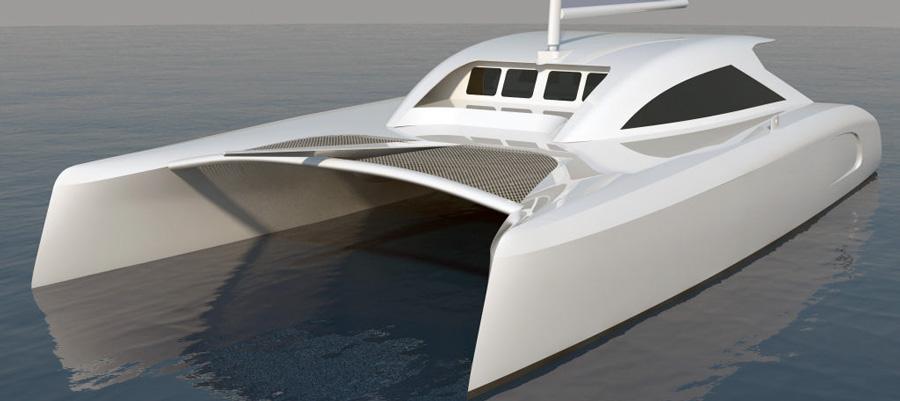 schionning designs g-force 1500c oceanvolt