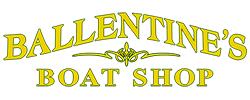 Ballentine's Boat Shop