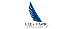 Lady Hawke Catamarans