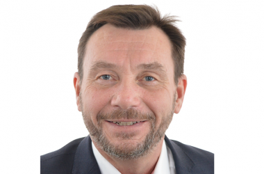 Markus Mustelin Appointed New CEO of Oceanvolt