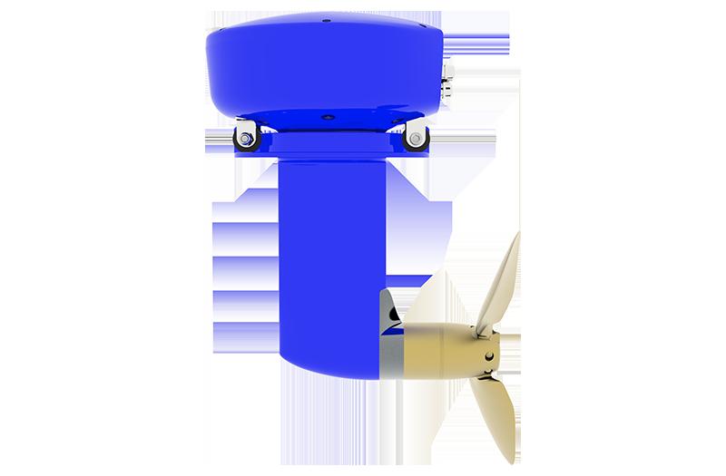 SD motor