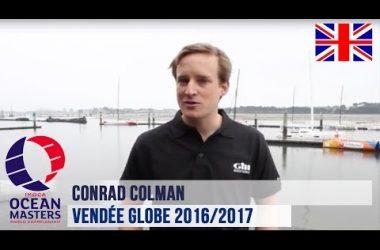 IMOCA 60 FOR VENDEE GLOBE 2016