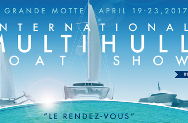 INTERNATIONAL MULTIHULL BOAT SHOW 2017