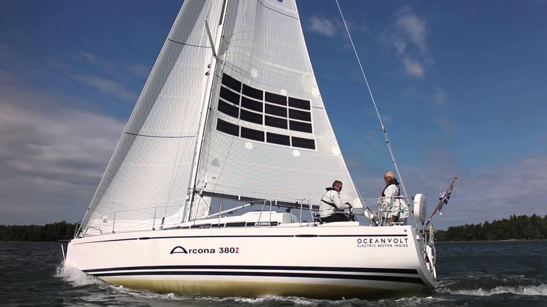 Installing Solar Panels On A Boat