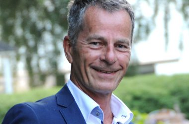 Calle Nyman Appointed Sales Director of Oceanvolt