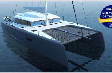 Oceanvolt - Electric Propulsion Systems for Multihull