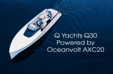Q YACHTS Q30 ROAD SHOW 23.5-9.6.2018