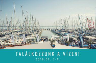 Balaton Boat Show 2018