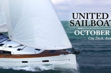 United States Sailboat Show 2018
