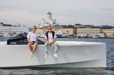 Helsinki International Boat Show 2019