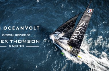 BRITISH SAILING TEAM PUSHES SUSTAINABILITY TO THE FOREFRONT WITH FOSSIL FUEL FREE ROUND-THE-WORLD AMBITION