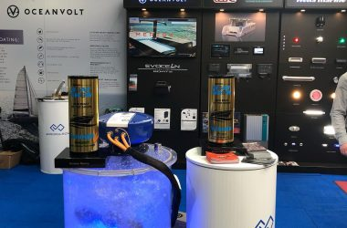 Oceanvolt ServoProp wins International Innovation Award