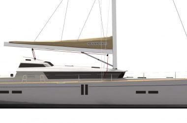 Garcia Yachts Exploration 52