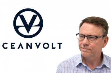 TOMMI LASSILA APPOINTED AS NEW CEO OF OCEANVOLT