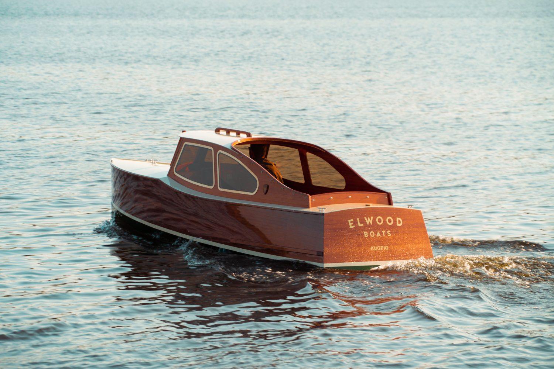 elwood 550 ht