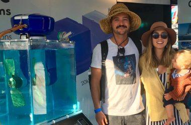 Sailing La Vagabonde goes electric with Oceanvolt