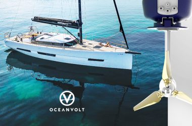 PRESS RELEASE: ELAN ANNOUNCES A PARTNERSHIP WITH OCEANVOLT TO OFFER A FULL RANGE OF YACHTS WITH ELECTRIC PROPULSION
