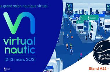 Oceanvolt at Virtual Nautic 2021