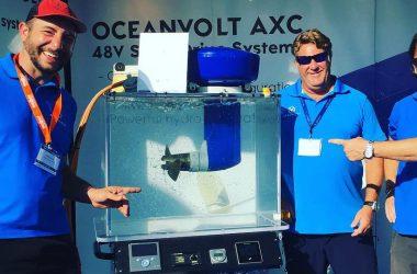HIRING: SALES SUPPORT FOR OCEANVOLT USA